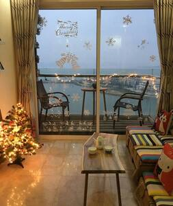 Charming Seaview Apartment Ha long - tp. Hạ Long