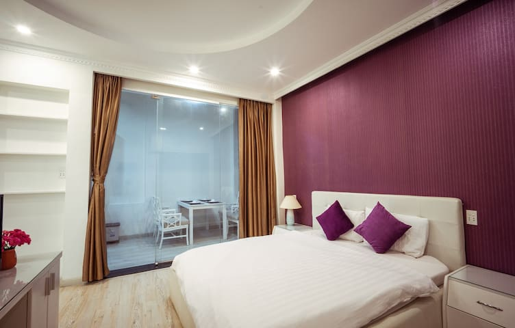 Luxury Experience in Charming Saigon