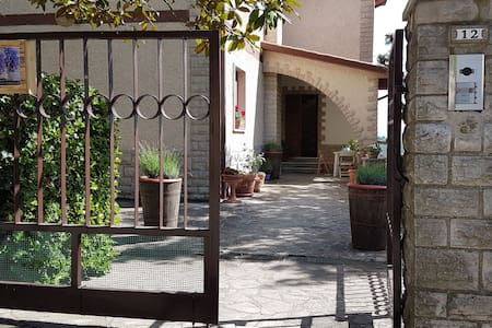 La Casa di Nonna Giulia