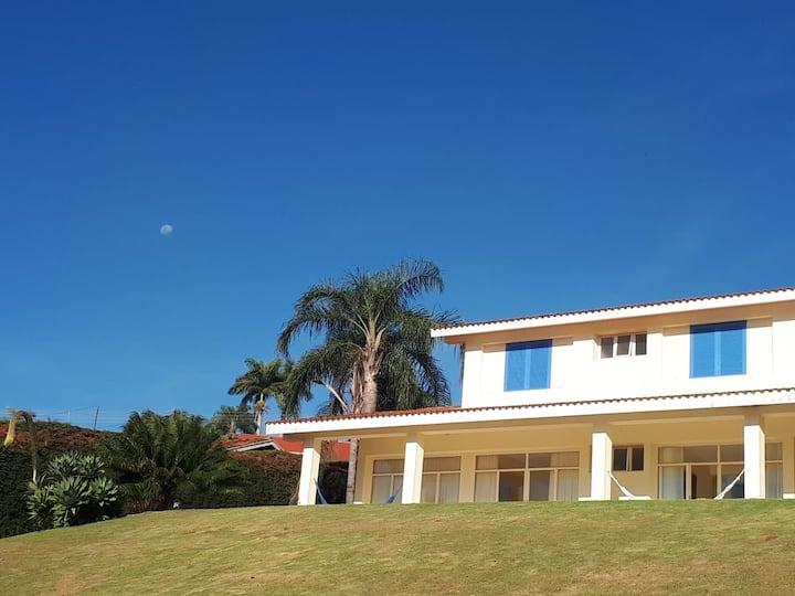 Casa Represa do Jaguari em Bragança Paulista