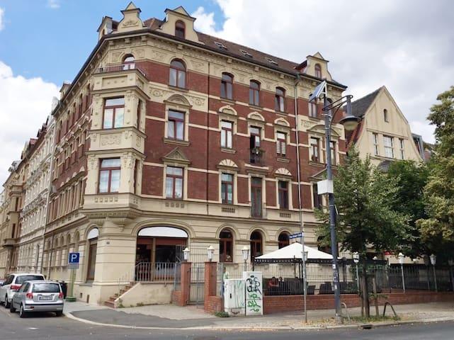 In der Altstadt am Dom 1+2