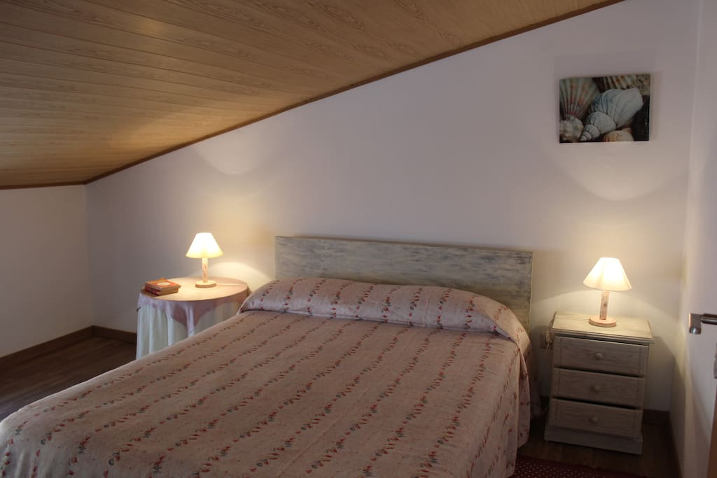 Double room nº1