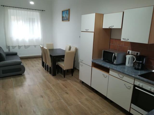 Sümegi Levendula Apartman 1