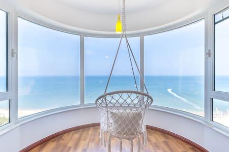 『有间·A HOUSE』180度观海公寓