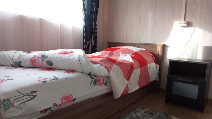Guest House Solonka