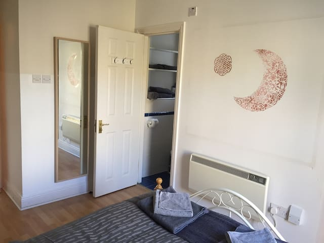 Cozy apartment in Dublin 7 - Dublin - Leilighet
