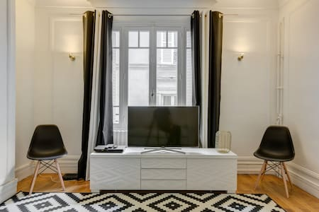Paris Charming Studio ChampsElysées - Parijs - Appartement