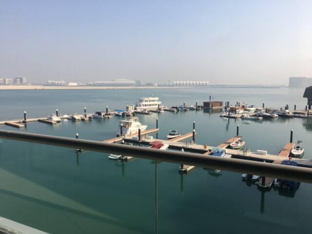 Waterfront Apartment Abu Dhabi