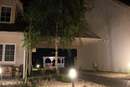 Villa Baltica apartament 6 - Niechorze