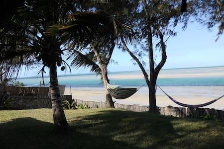 Casa Chico Neto - beach cottage - Vilankulos