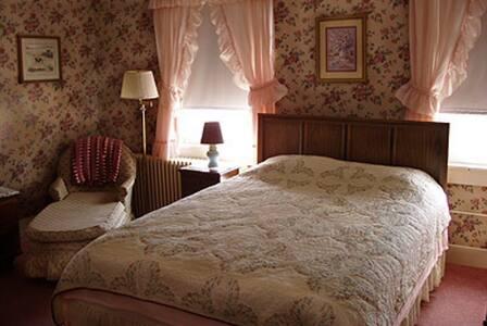 Neffdale Farm Bed and Breakfast - Paradise - Bed & Breakfast