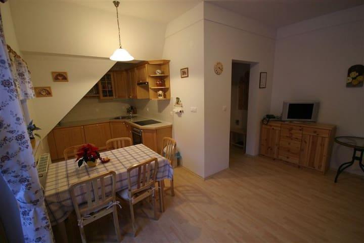 Nice View Apartment - Kranjska Gora - Flat