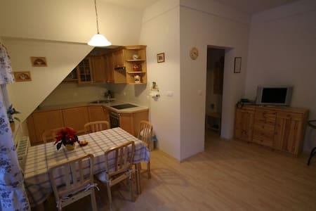 Nice View Apartment - Kranjska Gora