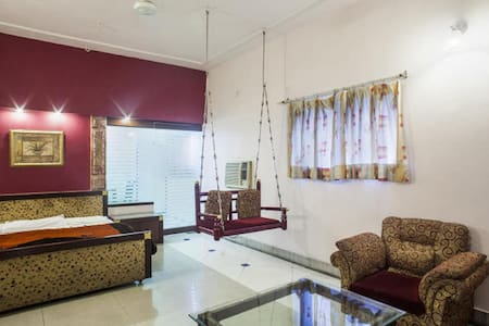 hotel - Amritsar - Pension