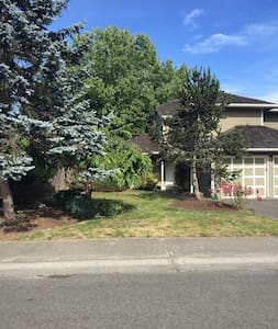 Vaction Home Close to Sea, Sun and Fun! - Lynnwood