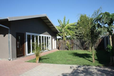 Haus Mopanie