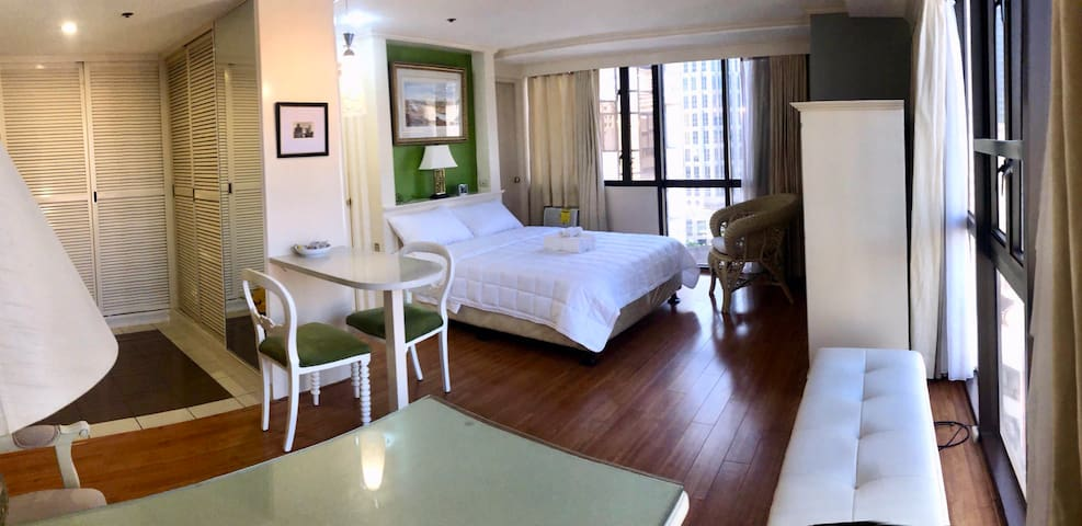 Beautiful Flat in Greenbelt (WiFi & Netflix)