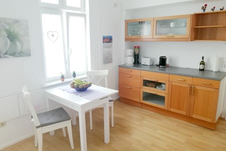 Charming Studio in the city center of Unna