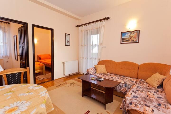 Zlatiborski biser Apartman Sunce - Zlatibor - Apartment