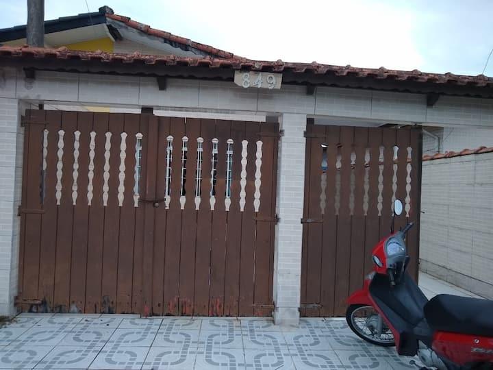 Sweet home Vieira Matos