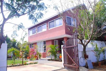 'Nitya' vacation home