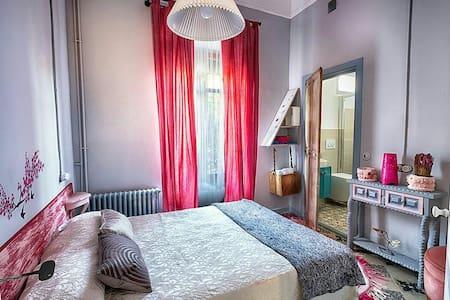 Habitación Gris - Sant Feliu de Guíxols - Casa