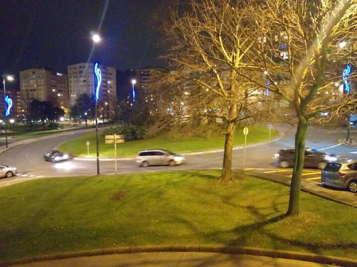 Bilbao centro lo mejor