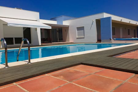 Luxury villa nearby Alentejo - Coruche - House