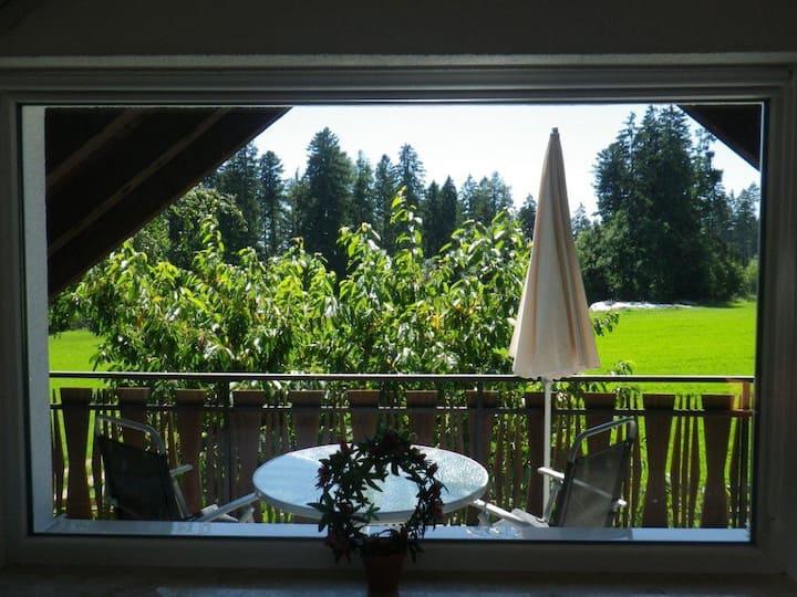 Ferienwohnung Goldbeck Schwarzwald