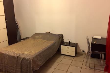 Private room in the heart of Pavia city centre - Pavia