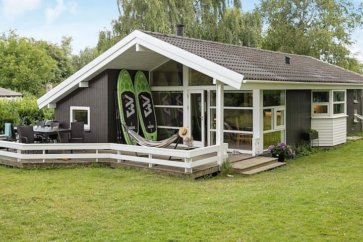4 star holiday home in Præstø