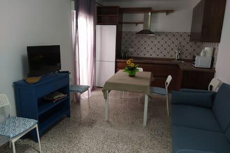 Precioso piso en Villafranca de Córdoba