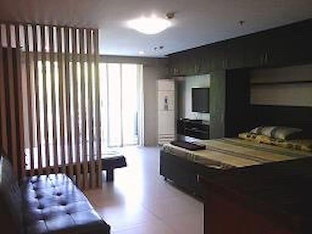 Cozy Pico De Loro Condo - 2 King Size Bed - Maragondon - Condominium