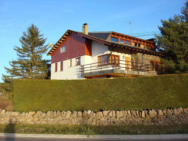 Casa a La Cerdanya - Das - Das - Ev