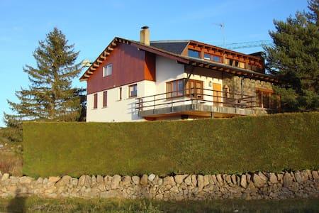 Casa a La Cerdanya - Das - Huis