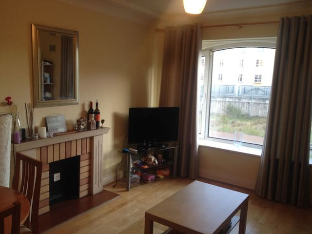 Lovely double room  apartment CityC