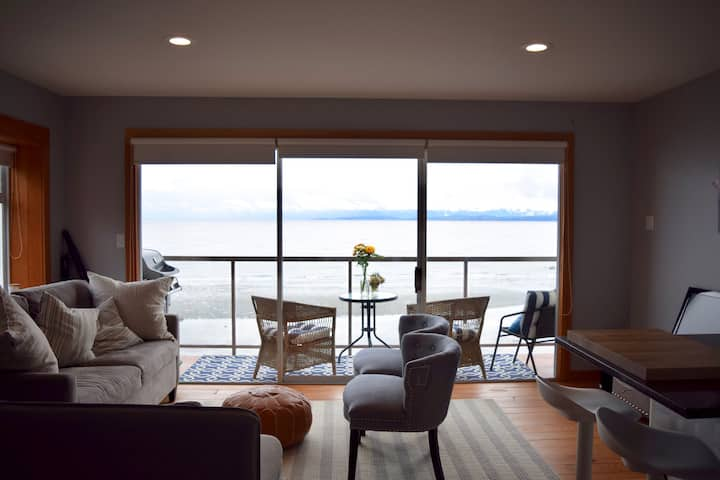Qualicum Waterfront Condo