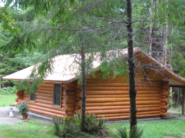 Cedar Creek Cabin