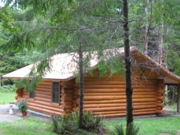 Cedar Creek Cabin