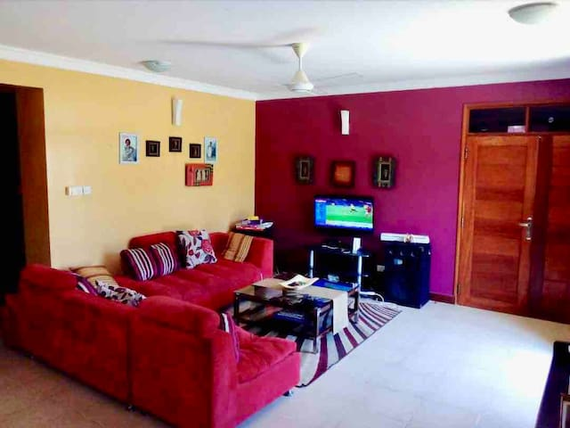 Homely 2 bedrooms Family apartment