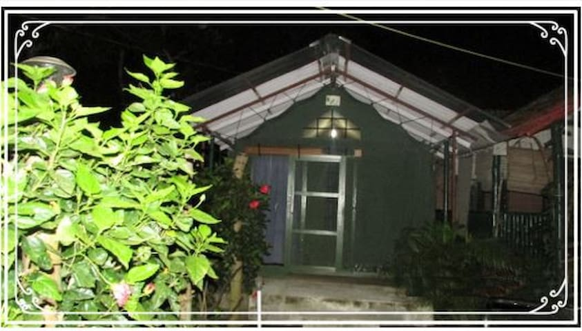 2 Bed cottage in Mudumalai Jungle