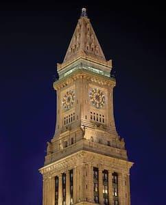 Boston Marriott Custom House - ボストン