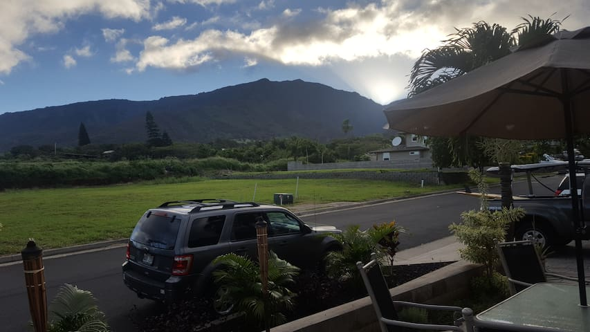 Cozy and Enjoyable Vacation Getaway - Wailuku