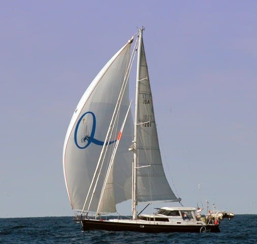 The Quest Sailing