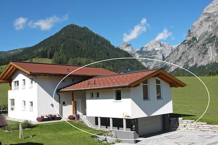 Apartment Tennengebirge - Gemeinde Sankt Martin am Tennengebirge