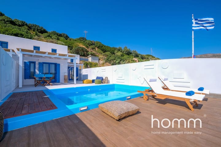 Aelia Collection Suites 1 by homm