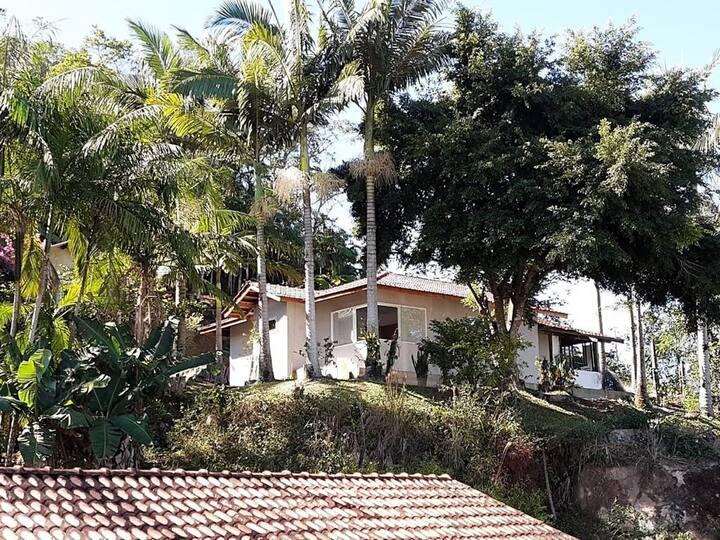 Vila da Gloria Casa com Vista p/ Baía da Babitonga
