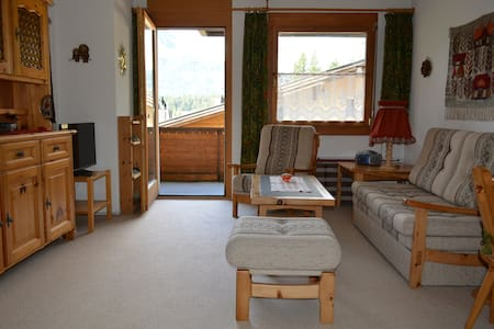 Apartment in Maloja including cableways in Engadin - Bregaglia - 公寓