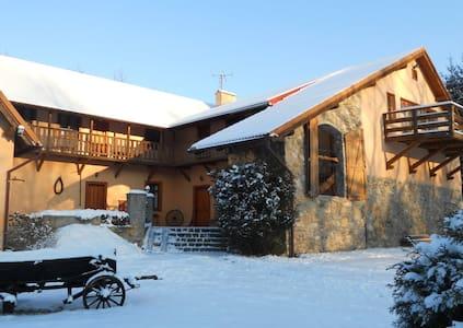 Family farm in Central Bohemian Region - 4 - Sedlec-Prčice
