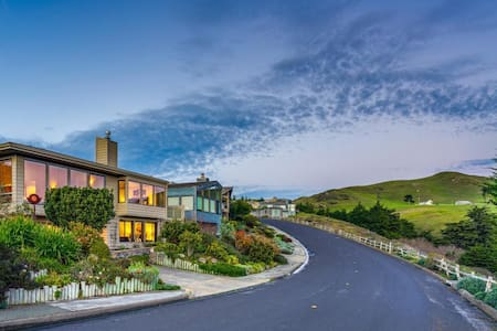 The Breeze on Bodega Bay - Bodega Bay - บ้าน